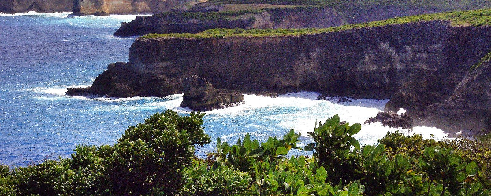 Caravelle Beach , Pointe de la Grande Vigie , The islands of Guadeloupe