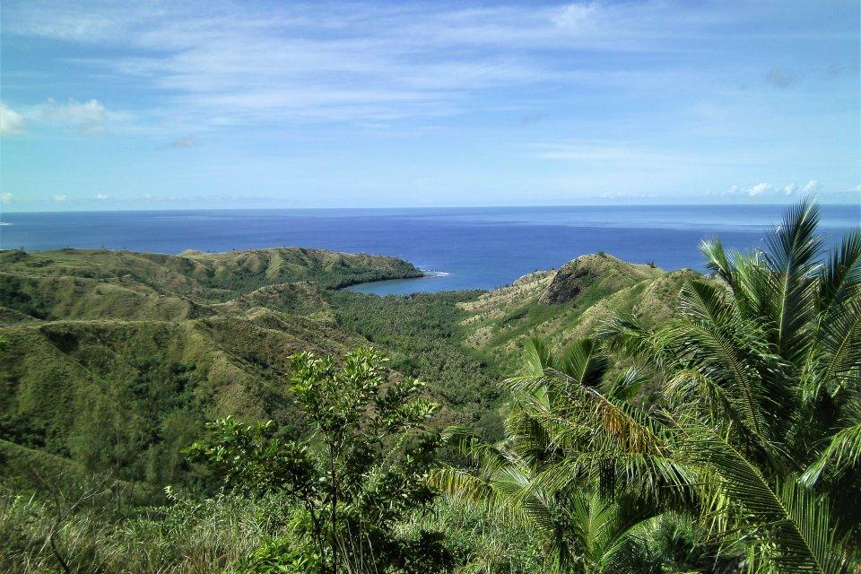 , The beaches, Coasts, Guam