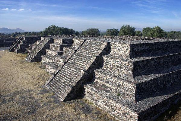 La cultura maya , Guatemala