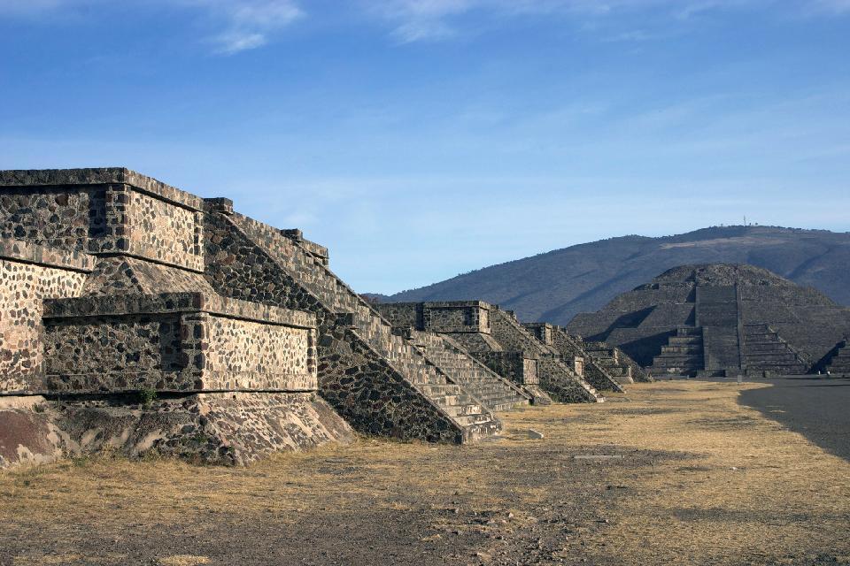 Mayan culture , Excavations in Guatemala , Guatemala