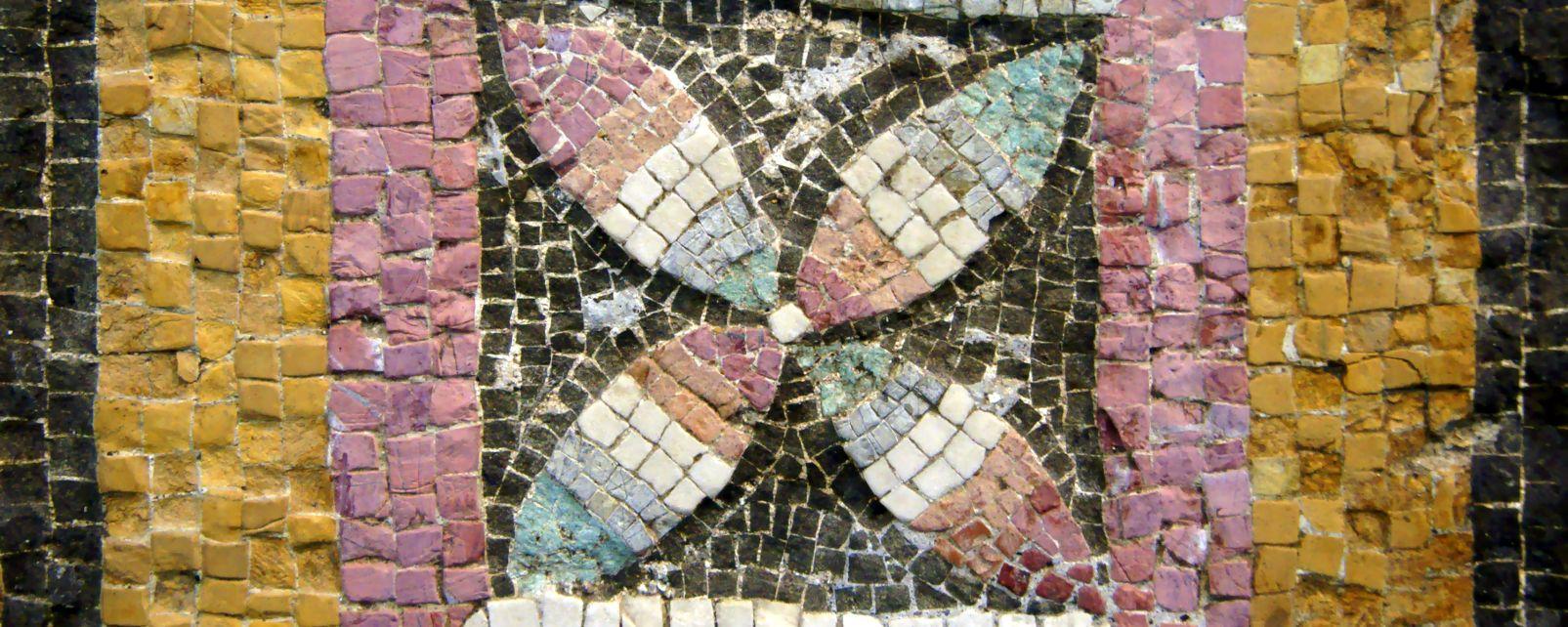 Das Museum des römischen Palastes von Chiches, Das Museum des römischen Palastes von Chichester, Die Künste und die Kultur, England