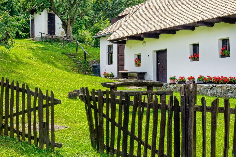 Hungría septentrional, El norte y el este, Los paisajes, Hungría