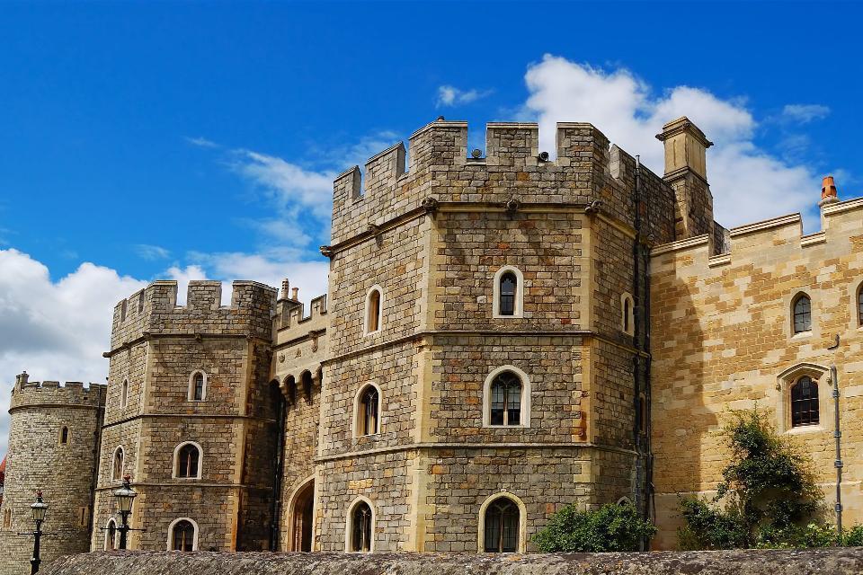 I siti storici lungo il Tamigi. , Paesaggio lungo il Tamigi , Regno Unito