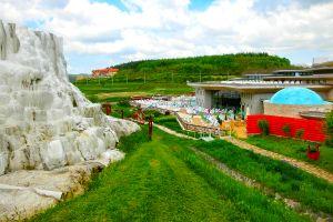 Hungría oriental, Las estaciones termales del este, Los balnearios, Hungría