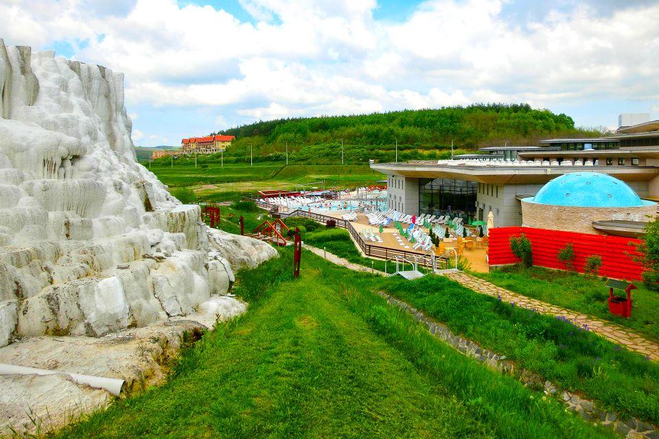 Ungheria Orientale, Le stazioni termali orientali, Le stazioni termali, Ungheria
