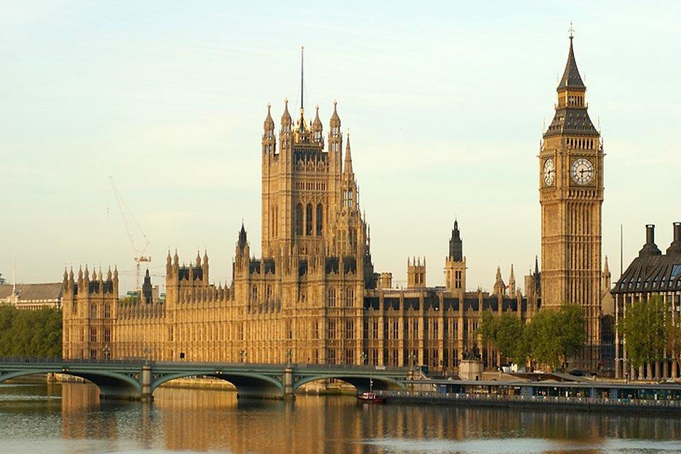 Appart Londres