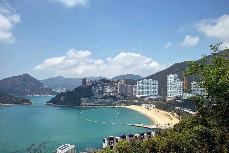 The beaches , Hong Kong