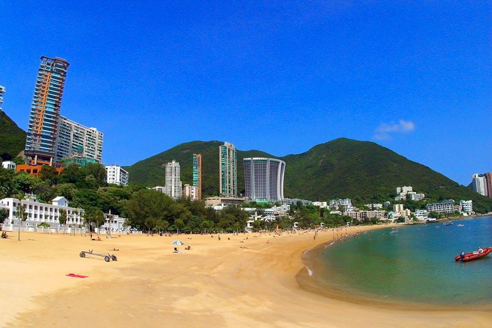 The beaches , Tai Long Wan beach, Hong Kong , Hong Kong