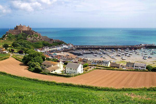 Jersey , Jersey, Channel Islands , United Kingdom