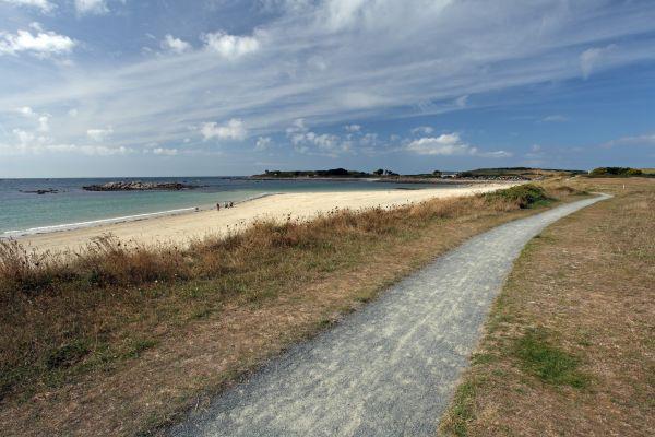 Guernsey , Bailiwick of Guernsey, Channel Islands , United Kingdom