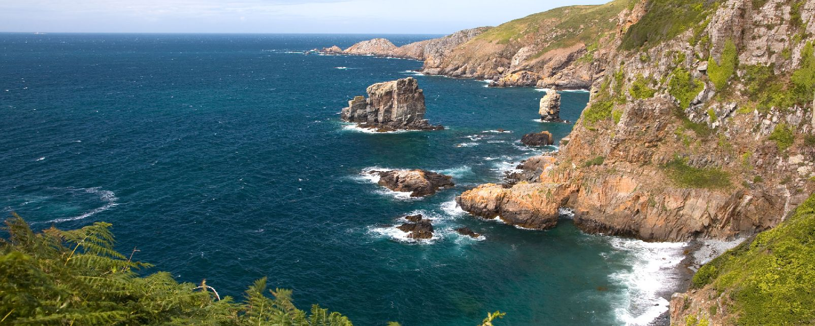 Channel Islands Camping Rentals