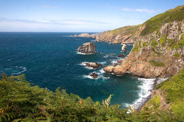 Sark Island , Sark Island, Channel Islands , United Kingdom
