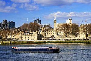 La tour de Londres , Royaume-Uni