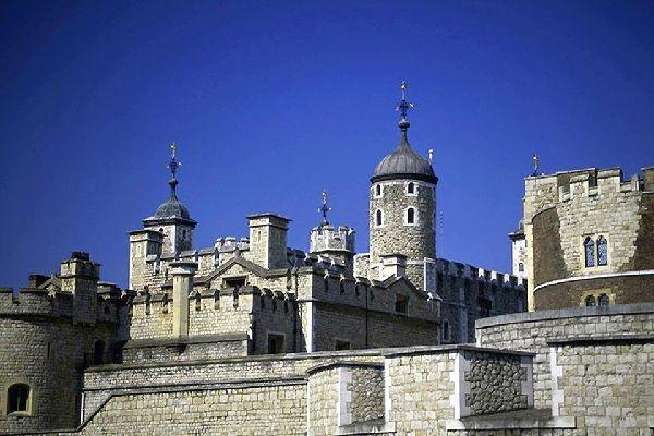 La tour de Londres , Symbole de Londres , Royaume-Uni