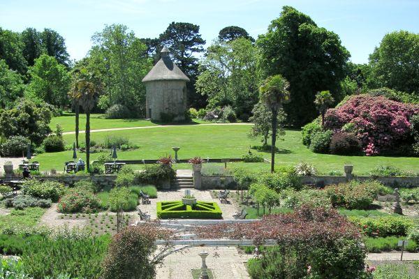 Samares Manor , Samares Manor, Jersey, Channel Islands , United Kingdom