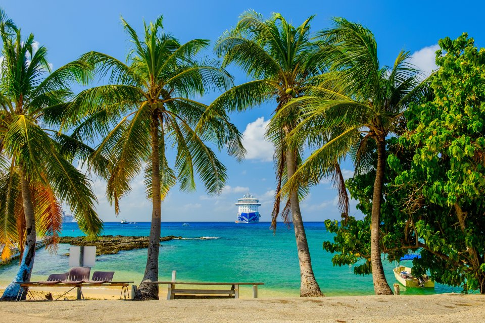 Grand Cayman , Isole Cayman