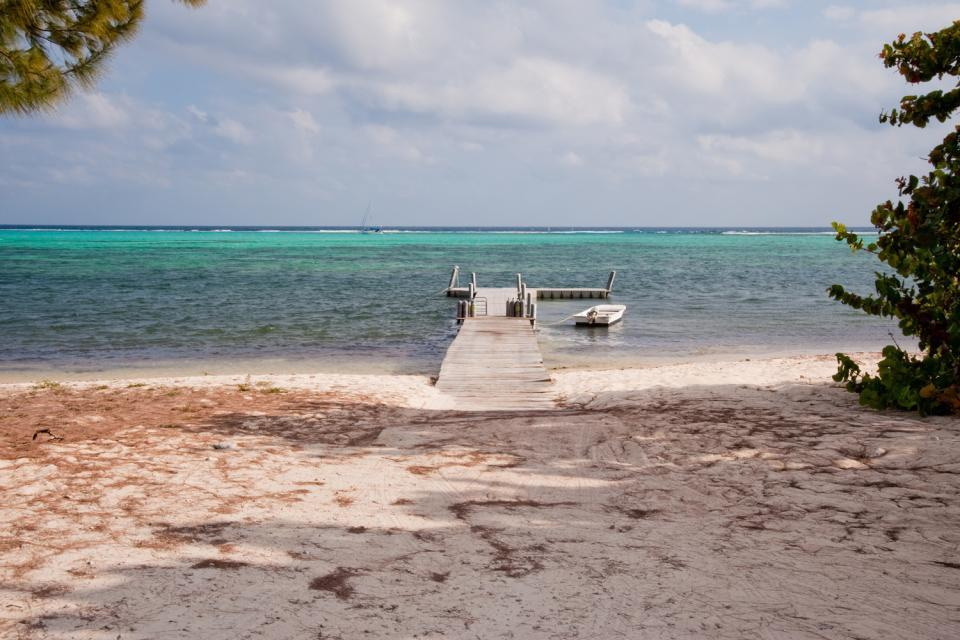 Little Cayman , Isole Cayman
