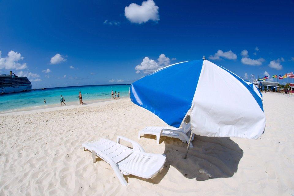Seven Mile Beach (Grand Cayman), Coasts, Cayman Islands