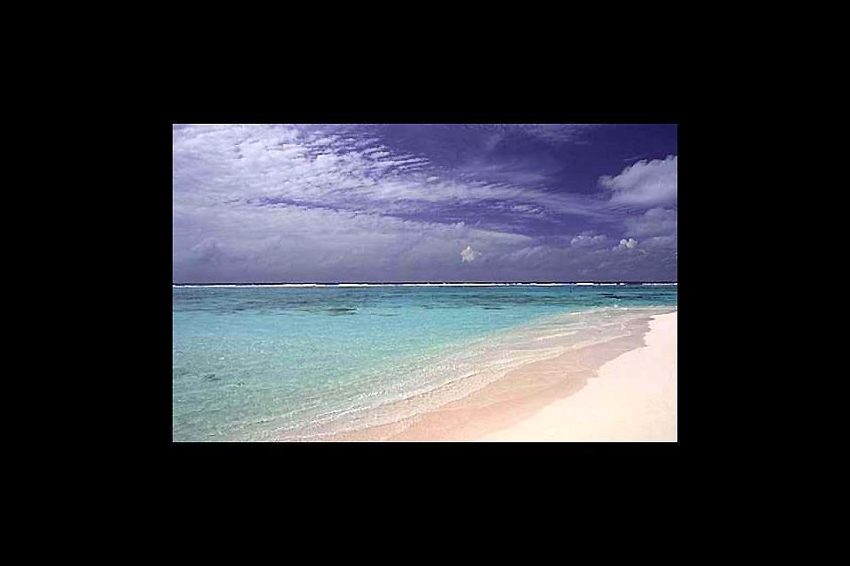 Little Cayman , Isole Cayman