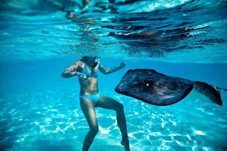 , Cayman Brac:, Coasts, Cayman Islands