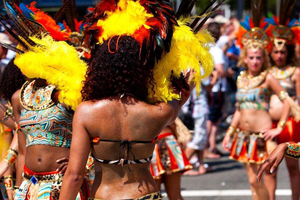 , Carnivals, Arts and culture, Cayman Islands