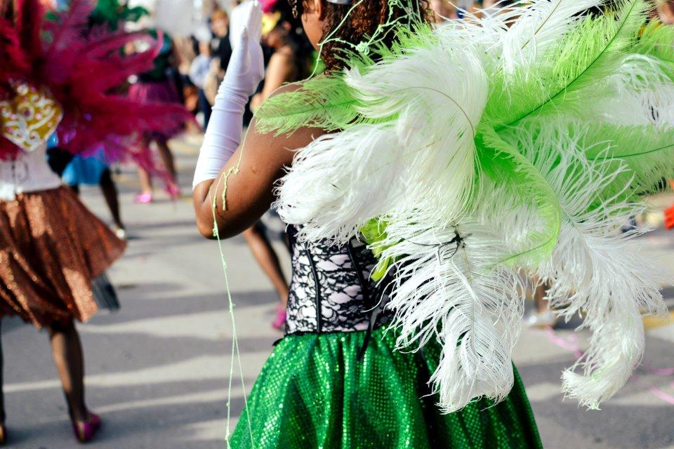 Carnivals, Arts and culture, Cayman Islands