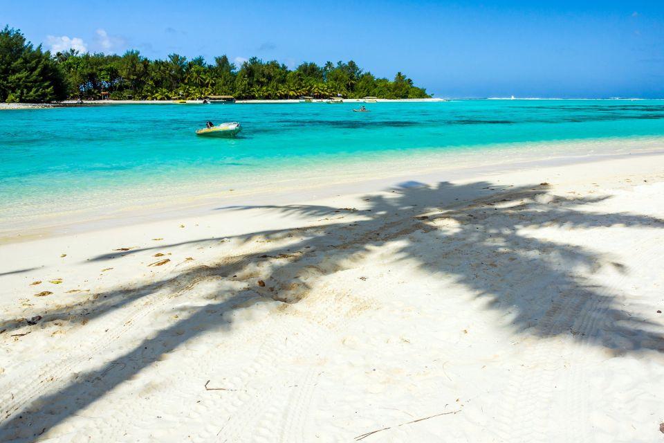 Les côtes, Micronésie, Cook, île, îles, nautisme, bateau, sport, Pacifique, canoé, kayak