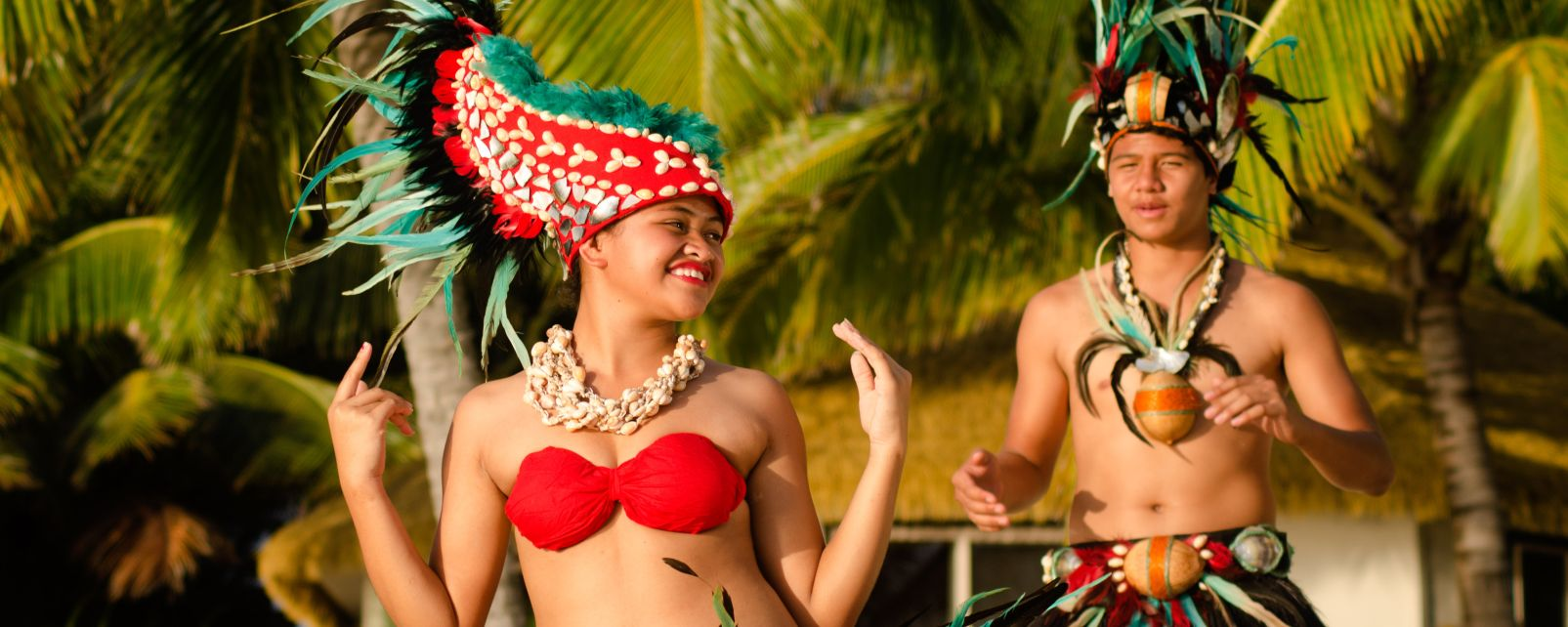 Les arts et la culture, Cook Islands, Polynesian, Rarotonga, cook islanders, Pacifique, danse, polynésie
