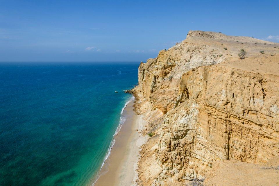 , Beaches, Coasts, Angola