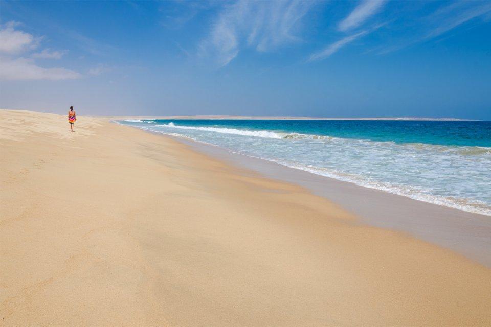 The coastline, Beaches, Coasts, Angola