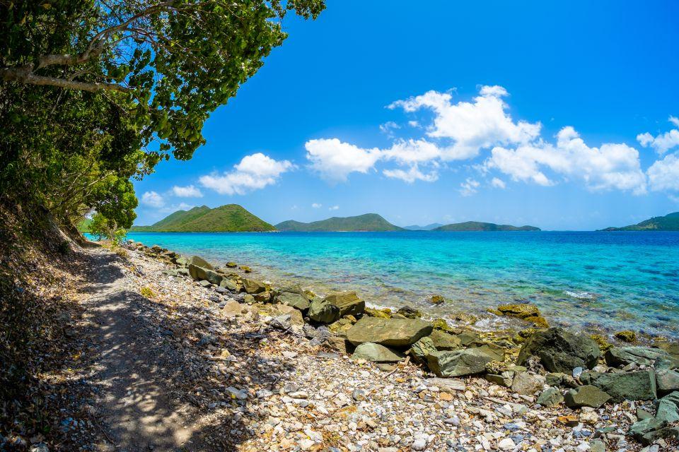 St John Inn Cruz Bay, les Vierges amricaines - voir
