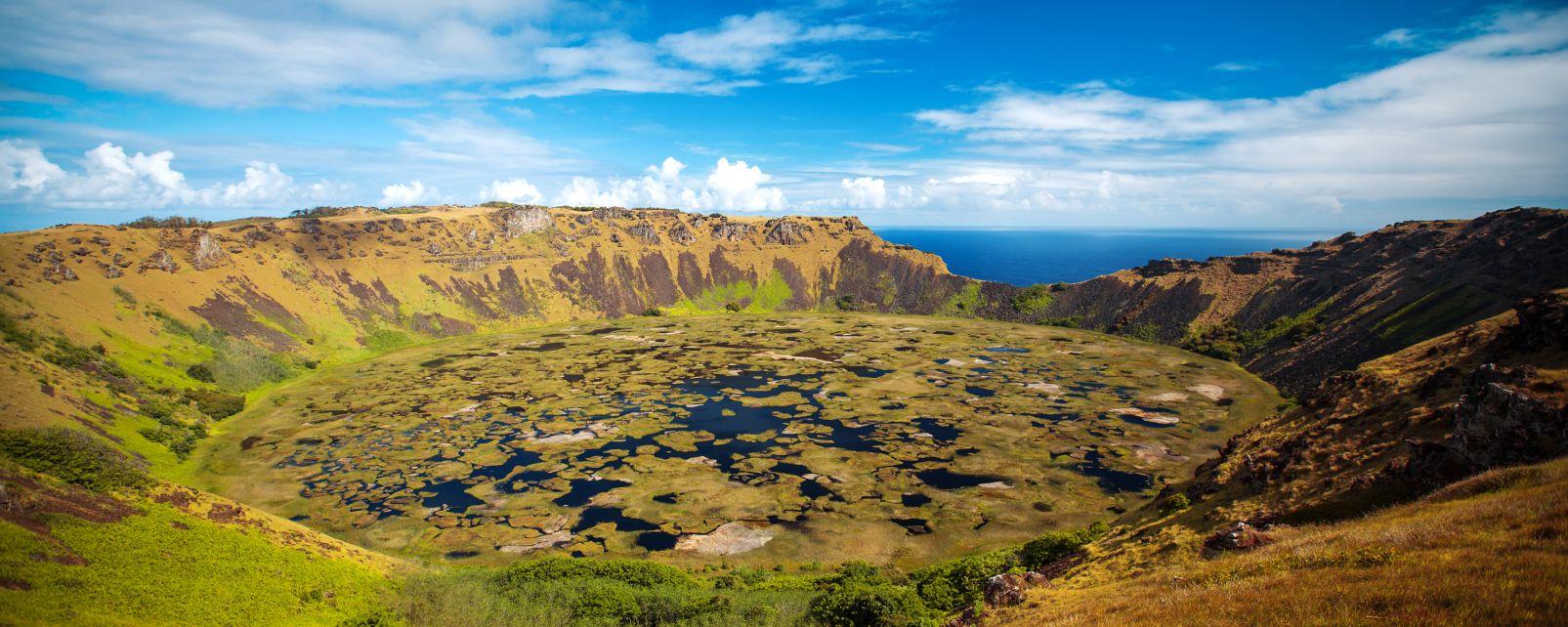 Hotel Orongo Easter Island