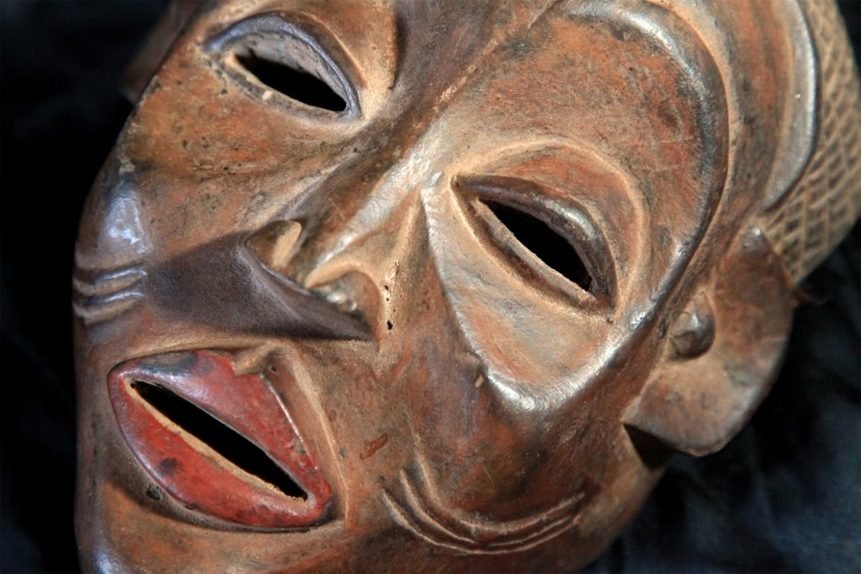 , Tchokwe art, Arts and culture, Angola