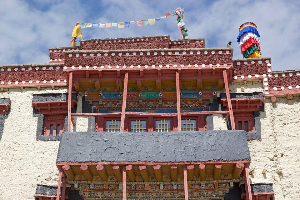 El museo del Palacio Real de Stok (Ladakh), Arte y cultura, Jammu y Cachemira
