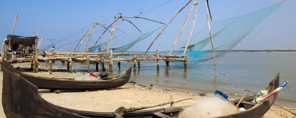 La costa de Malabar