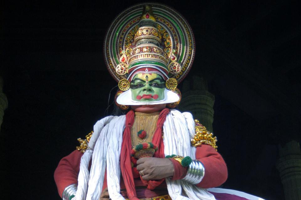 Los museos de Thiruvananthapuram , India