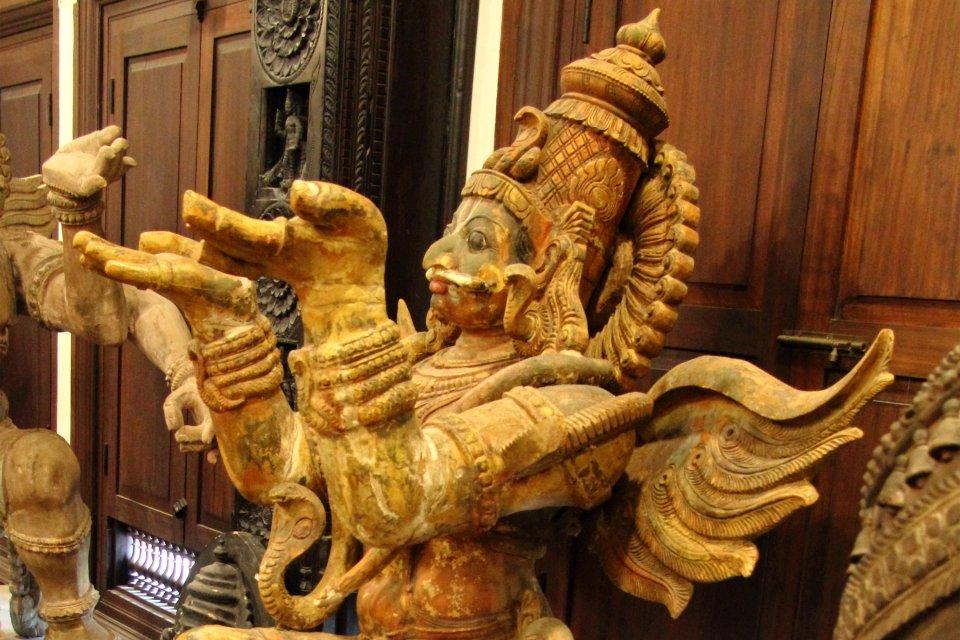 Los museos de Kochi, Arte y cultura, Kerala