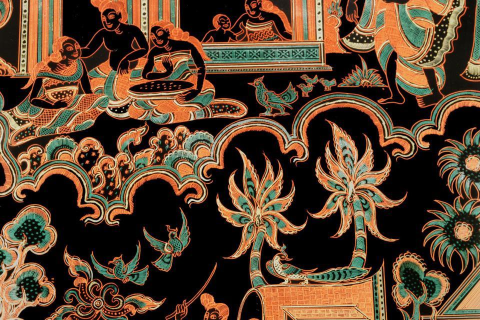 Los museos de Amritsar , India