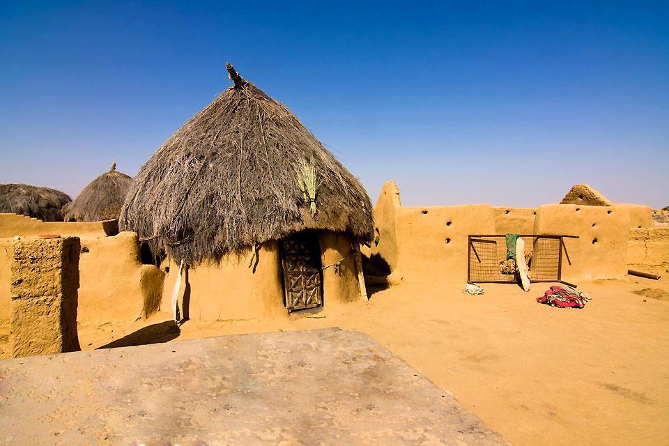 Il Deserto di Thar , Il Deserto di Thar, India , India