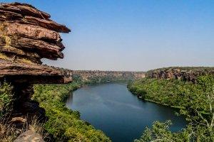Le pianure fertili , Le pianure del Sud, India , India