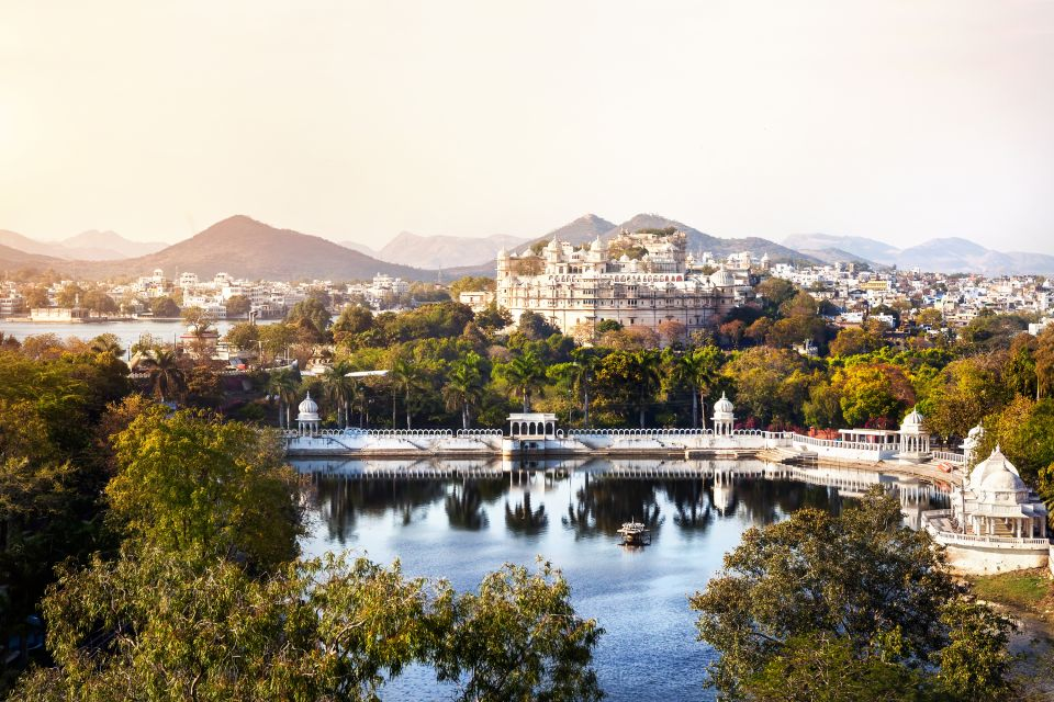 The City Palace of Udaipur, India, The City Palace of Udaipur, Arts and culture, Rajasthan