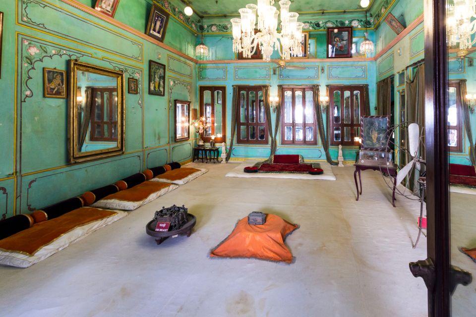 Les arts et la culture, jaswant singh, inde, asie, rajasthan, city palace, palais de la cité, cité, palais, monument