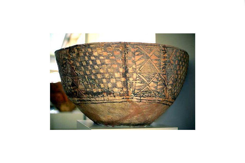Le musée d'Azerbaïdjan de Tabriz , Iran
