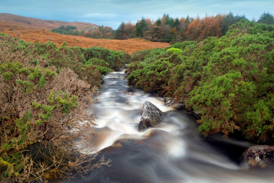 Il Donegal, I monti del Donegal, I paesaggi, Irlanda