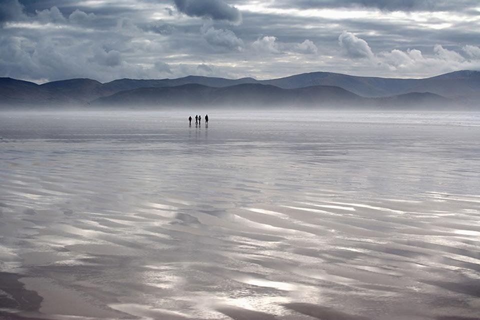 The beaches of the South coast. , The beaches of the south coast, Ireland , Ireland