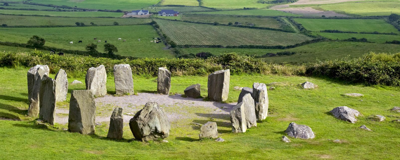 The Megaliths Ireland