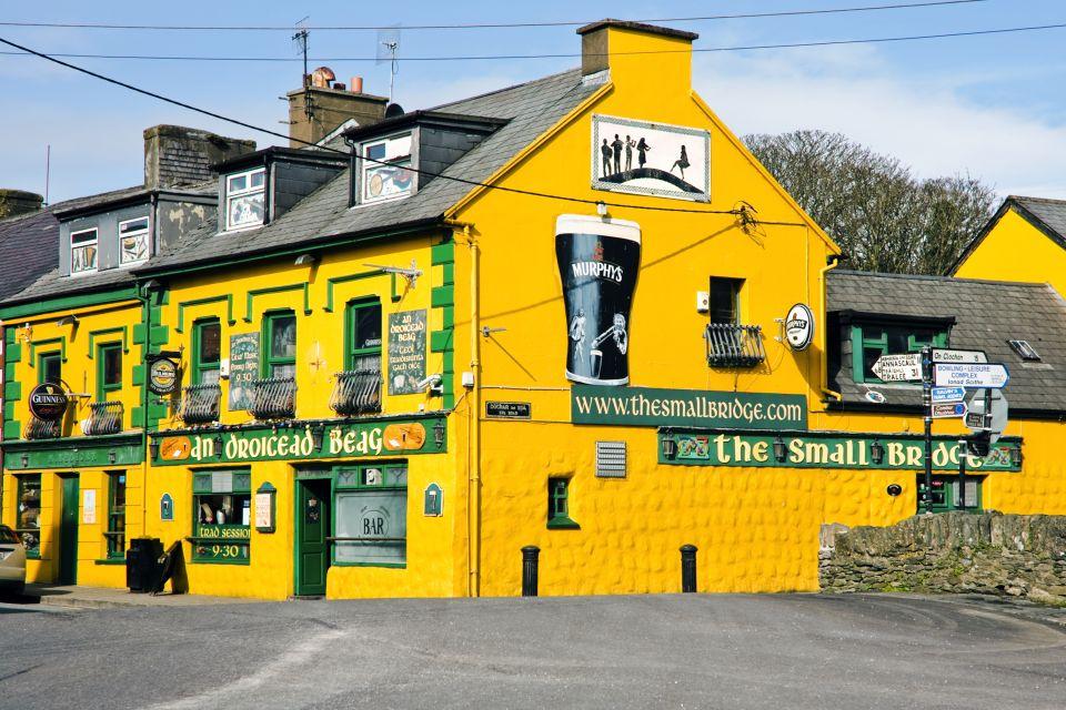 I pub irlandesi, I pub, Le arti e la cultura, Dublino, Irlanda