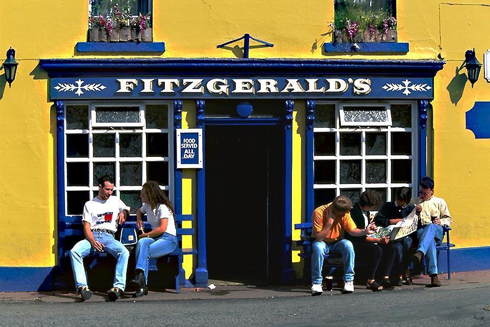 I pub , Pub, Irlanda , Irlanda