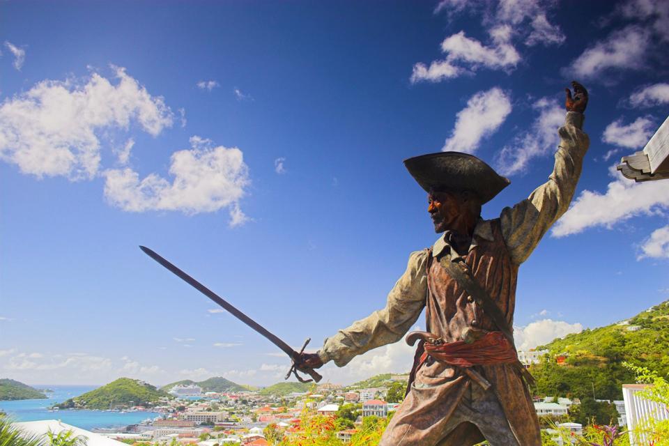 I musei , Antille olandesi