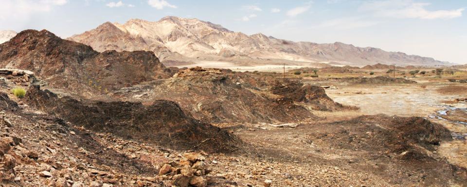 La catena montuosa dell 39 asir arabia saudita for La capitale dell arabia saudita
